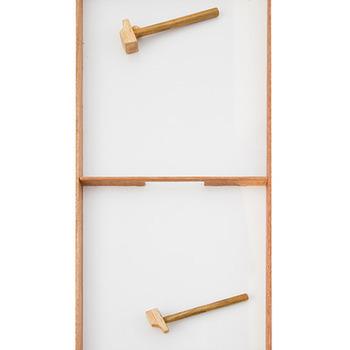 Table des marteaux