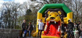 Loca Fiesta - Chasses aux oeufs Ottomont 2012 photos