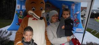 Loca Fiesta - Photos chocolaterie SCHONMACKER 10-11-2012