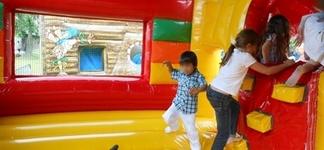 Loca Fiesta - Fête Ecole communale Centre Andrimont le 2 juin 2012