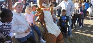 Loca Fiesta - Fête sur la place du village à Andrimont le 1er septembre 2012