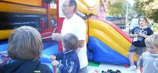 Loca Fiesta - Ecole communale Stembert mai 2013
