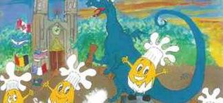 Loca Fiesta - Omelette Jeux